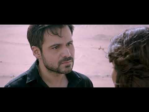 Hamari Adhuri kahani emotional scene