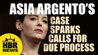 Rose McGowan Calls Out Asia Argento for Photos of 12 Year Old Jimmy Bennett | Breaking News