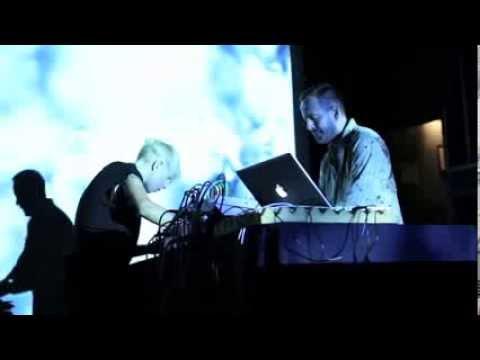 Ulrich Schnauss - A Forgotten Birthday (Live @ Bowery Ballroom)