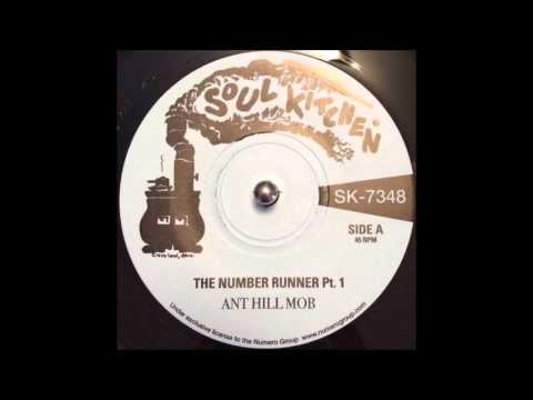 Ant Hill Mob - The Number Runner (Part 1)