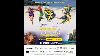 RUGBY BARBADOS WORLD 7S 2019 Live Stream