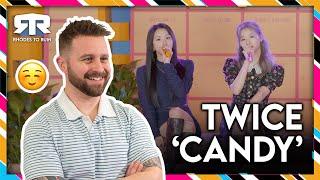 TWICE (트와이스) - 'Candy' Performance (Reaction)