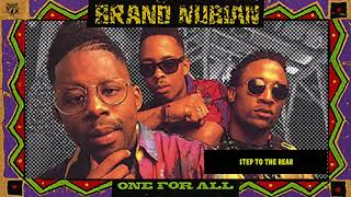 Brand Nubian - Step to the Rear