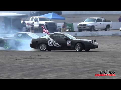 Drift Contest – NOPI Nationals 2014 Day-2 Video #41