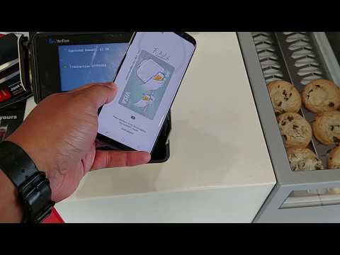 Samsung Pay THEN & NOW  How to Use Samsung Pay on S8 / S8 Plus