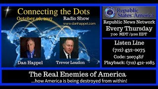 The Real Enemies of America - Inside the Gates