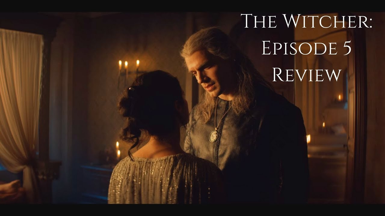"Download The Witcher: Episode 5 - ""Bottled Appetites"" Explained"