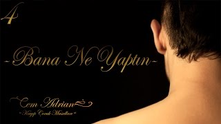 Cem Adrian - Bana Ne Yaptın (Official Audio) Video