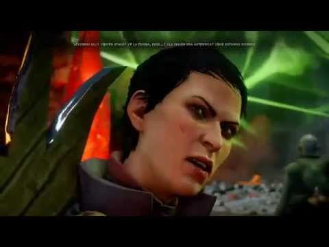 Dragon Age: Inquisition Gameplay (PS4)