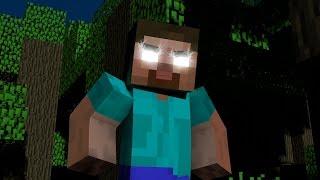 vuclip Minecraft - PARAÍSO - #6 O VILÃO HEROBRINE!