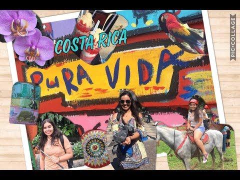 Travel Diary: Costa Rica