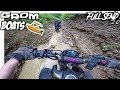 The Grom Was NOT Made For This.. But It Sure Is Fun! | EPIC Off-Road Adventure