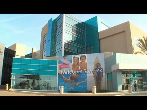 MemorialCare - Miller Children's Hospital
