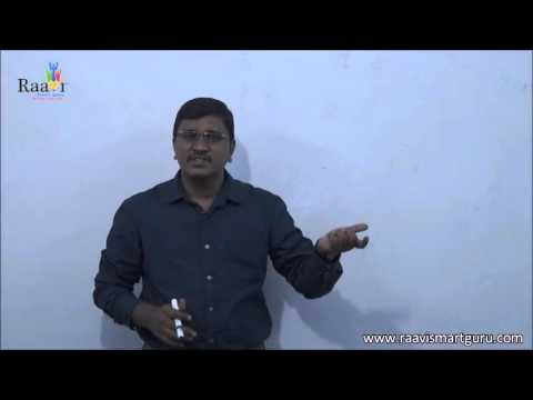 Meaning of Accounting in a simple way by R venkat reddy(raavi smart guru)