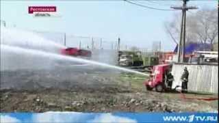 Лафетные пожарные стволы ПОЖТЕХСПАС(, 2014-03-31T13:31:33.000Z)