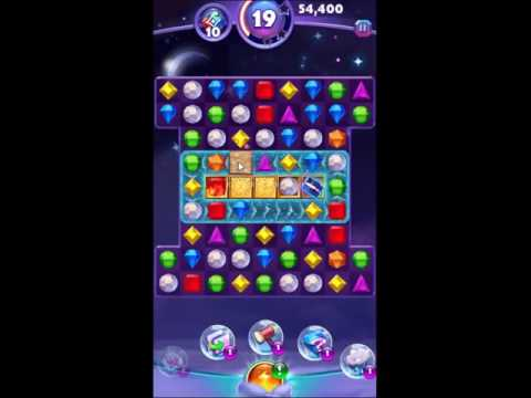 Bejeweled Stars Level 138 + BEJEWELED CASHGAME TIP!