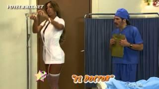 Repeat youtube video Juliana Rodrigues Liz Vega Piernotas Minivestidos