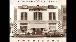 "Columbia Country Classics Vol. # 3: Americana (PVA Soundtrack) - # 22.) ""A Boy Named Sue."" [Live]"
