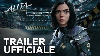 Alita: Angelo della battaglia   Trailer Ufficiale #3 HD   20th Century Fox 2018