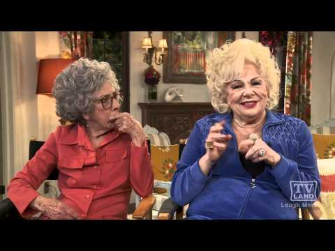 Happily Divorced Guest Stars From The Nanny
