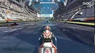 Riptide GP2 PC Gameplay
