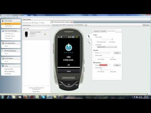 Samsung SGH-A697 ATT Failed