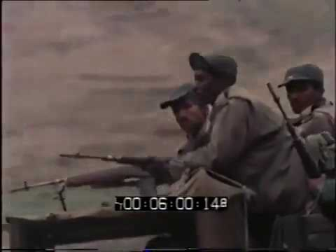 July 1975 Eritrea ኤርትራ 1975 ارتريا صيف 1975 Escalating war and famine
