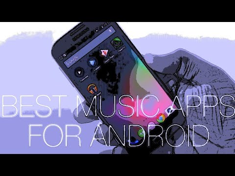 Top 5 Best music player for samsung,oppo,vivo,and all Android phone's,Best add free mp3 player.