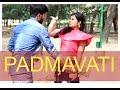 BADI AAYI PADMAVATI BAN NE WALI || FUNNY VIDEO ||COMEDY VINES ||PADAMAVATI MOVIE || FT- VISHAL JHA