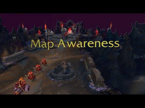 Map Awareness S02E03 with Trashy