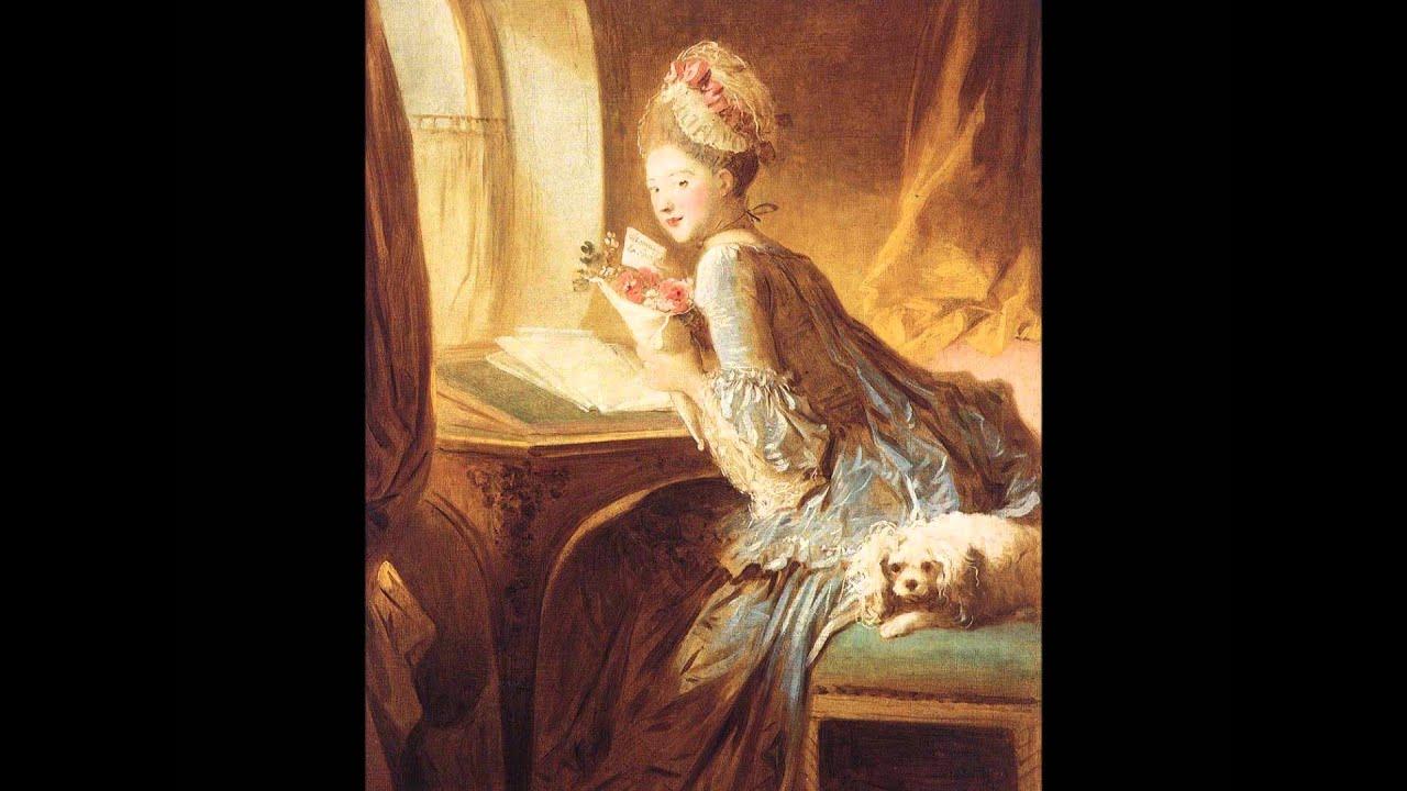 Mit einem gemalten Band by Ludwig van Beethoven - Jeffie