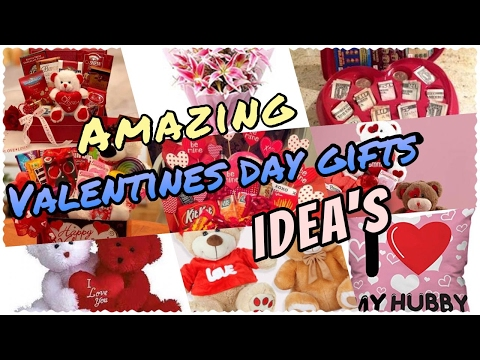 DIY - Last Minute VALENTINES day GIFT IDEAS for HER/HIM | DIY GIFT Ideas |