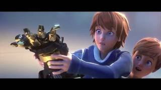 """Overwatch """"Unstoppable"""" - The Score (GMV)"""