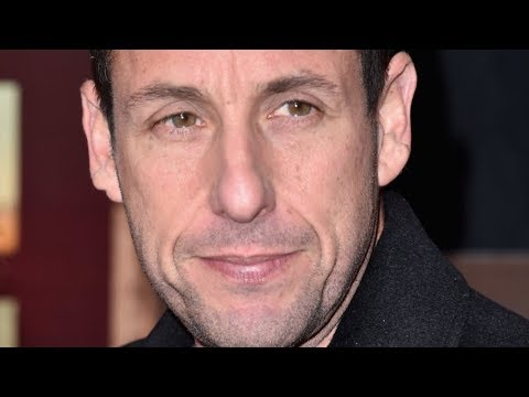 What Most People Don't Really Know About Adam Sandler