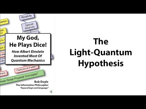 Albert Einstein's Light-Quantum Hypothesis