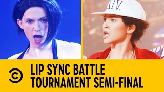 Semi-Finals: Tom Holland VS Zendaya   Lip Sync Battle Tournament screenshot 4