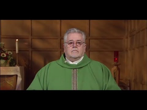 Catholic Mass on YouTube | Daily TV Mass (Wednesday, November 7)