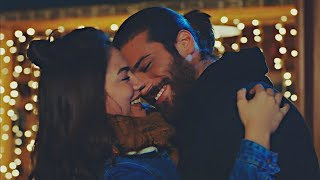 Can & Sanem    Wanted