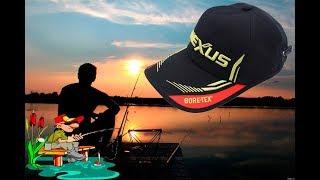 Бейсболка, кепка Shimano Nexus Gore-Tex с тестом