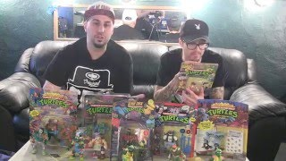 Chris Webby on Unboxing Fridays