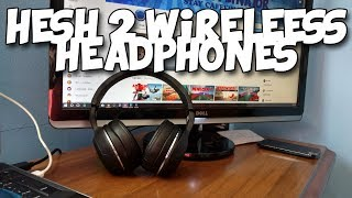 These are the best headphones I have used for under 100 dollars and...