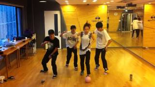 She Is My Girl Dance Practice ​​​| Best Boy Band Super Junior Wanna be