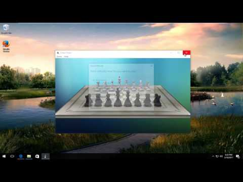 How To Install Windows 7 Games On Windows 10