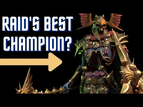 NEKHRET the GREAT: MY NEW MOST-USED CHAMP!