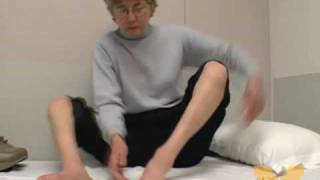 Foot problems common among diabetics