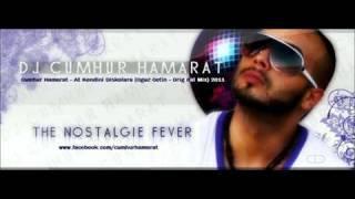 Cumhur Hamarat - At Kendini Discolara (Original Mix) 2011 uYusSs Resimi
