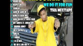 Tha Joker- We Do It For Fun Pt. 2 with lyrics..