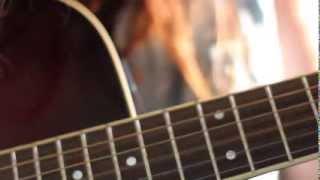 What makes you beautiful guitar cut