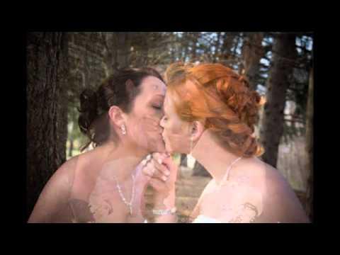 Youtube Lesbian Marriage 56