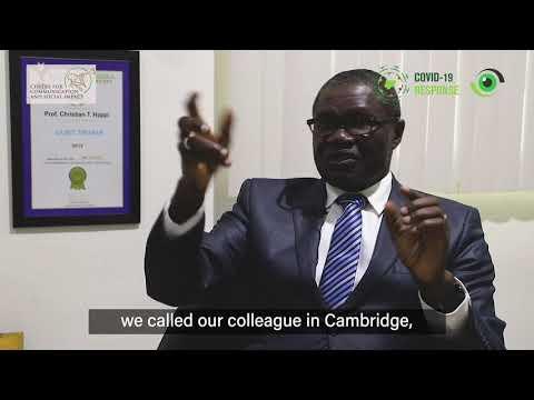 The Quest for a Potential COVID-19 Vaccine in Nigeria